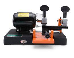 schlüsselmaschinenschneider Rabatt 238RS blatt schloss schlüsselfräsmaschine 220 v schlüsselvervielfältigungsmaschine für die herstellung von haus tür schlüssel 150 watt schlüsselfräser schlosser werkzeuge LLFA