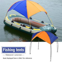 180 Grad Rotation Kajak Baldachin Montieren Basis Für Aufblasbare Boot Kanu Markise Sun Shelter Outdoor Wasser Sport Kajak Zubehör Sport & Unterhaltung Rudern Boote