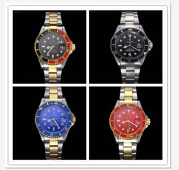 Wholesale alloy steel products - diamond daydate designer watches new luxury fashion brand product in men and women date new steel clock quartz watches for men