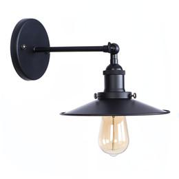 Canada Usine En Gros Loft Industriel Applique Applique Vintage Edison ampoule lamparas de pared lumières lampen bougeoir Offre