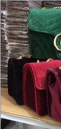 Wholesale Genuine Leather Bags For Sale - Hot Sale Fashion Vintage Handbags Women bags Designer Handbags Wallets for Women Leather Chain Bag Crossbody and Shoulder Bags