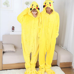 Wholesale Novelty Sleepwear - Hot Sale Men's Novelty Full Sleeve Character Pajamas Men Hooded Polyester Pajama Sets Mens Sexy Sleepwear Mens Pajamas