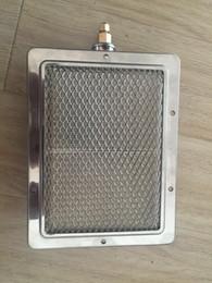 Máquina asada online-Máquina quemador infrarrojo de gas de alta calidad máquina shawarma máquina quemadora doner kebab máquina de asado de pato
