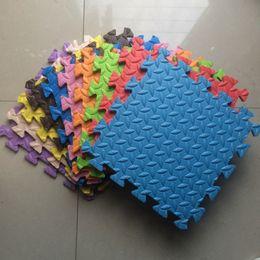 Wholesale Copy Machine Wholesalers - Free shippment children's EVA foam pad baby crawling thickening splicing soft surface size30*30cm*1.2cm