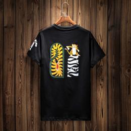 Bonne qualité New Hot Fashion Vente Marque Vêtements bouche Imprimer Coton  hommes Femmes t-shirt styles 2XL blanc 0190 baa83660e3f