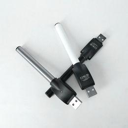 2020 e slim vape M3 Battery 510 Thread Wax Pen 350mAh Slim Automatic Cigarrillos E Ecig E Cig Battery Pen Fit Fit Wax Co2 Oil Vape Pen Cartridge e slim vape baratos