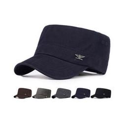 tapa ajustable hebilla Rebajas Gorros de hombre estilo top de algodón Béisbol sombreros para el sol casual hebilla negra Volver ajustable en primavera y otoño