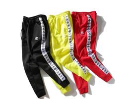 2019 pantaloni scarni floreali harem 18 pantaloni sportivi traspiranti di alta qualità, pantaloni da paio di pantaloni stretti