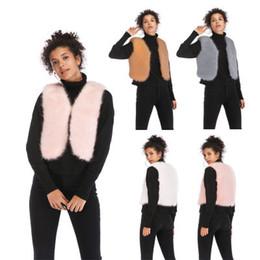 M-XL 2018 Nuevo en mujeres otoño invierno moda chaleco ligero sin mangas para mujer elegante estilo outwears chaqueta # 516 desde fabricantes