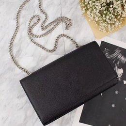 La nouvelle 2018 La mode européenne et américaine sac à bandoulière féminin sac à bandoulière sac incliné paquet de chaîne Ms ? partir de fabricateur
