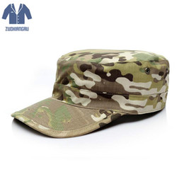 bdc682ad158df Army Tactical Camouflage Caps For Men Women Army Baseball Cap Men Tactical  Navy Seal Camo Cap Adjustable Visor Sun Hats 8 Colors