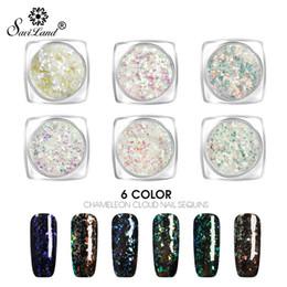 Schönheit & Gesundheit Nagel Glitter Silber Nagel Pulver 3g Nagel Ekorative Glänzende Reine Farben Nagel Diamant Dekoration Pailletten