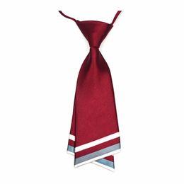 Wholesale Unique Neck Ties - Womens Fashion Unique New Slim Narrow Tie Neck Rings Casual Arrow Skinny Short Necktie Fashion Accessories S2227