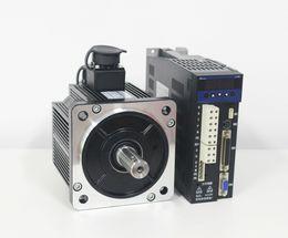 Lichuan AC 1.3KW 5Nm 130ST-M05025 servo sistema de alta precisión con función de control 2500 rpm servo motor cnc para máquina de electroerosión por hilo desde fabricantes