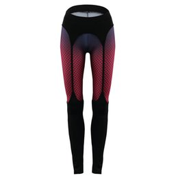 Wholesale Womens Tight Clothes - Yoga Pant Womens Tights Running Leggings Sports Pants Female Women Gym Running Workout Pants Fitness Sportswear Clothing