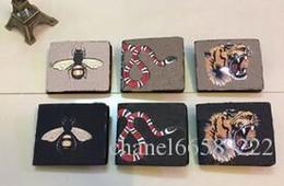2018 новый горячий бренд мужчины короткие G кошелек классическая мода мужской лоскутное кошелек с монетой карманный держатель карты нет коробки 5645 от