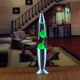 Lampe à poser LAVA en Aluminium de 13
