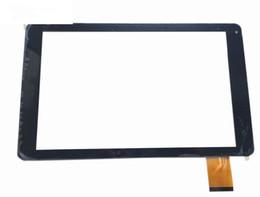 Canada Pour 10.1 pouces PRESTIGIO MULTIPAD WIZE 3111 TABLET PC PMT3111 Tactile Digitizer Offre