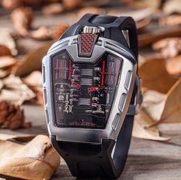 Wholesale cheap mens watches brands - man cheap sport quartz rubber belt High quality wholesale luxury fashion men watch brand new Stainless steel mens watches