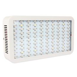 Grünes haus wachsen lichter online-1pcs LED wachsen helles volles Spektrum 300W Veg / Bloom Wachstum schaltbares Innenwachsen-Kasten-Betriebslicht für Gewächshaus