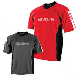ec313e126e99 2018 Hiking Shirt Performance Fishing Shirt Men Upf 50 Uv Sun Protection  Quick Dry Mesh Cooling Short Sleeve Fishing Clothes