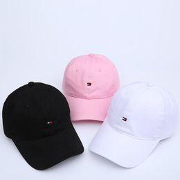 Wholesale straps for hats - Pop Cap Hundreds Rose Strap Back Cap Popular Rare For Men Women Adjustable Panel Golf Polo Snapback Baseball Hats