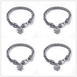 2019 beste geschenke für schwestern Kristall Herz Liebe Armbänder Nana Mimi Mutter Schwester Oma glauben Hoffnung Faith bester Freund Familienmitglied Armband Armband Weihnachtsgeschenk