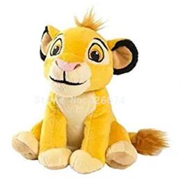 Wholesale New Toys For Girls - New The Lion King Simba Plush For Girls Boys Mini 18CM Kids Stuffed Animals Toys Children Gifts