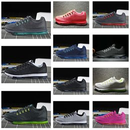 Wholesale low cut shoe socks - ZOOM ALL OUT LOW Shoes O-rth Foam Racer Sneakers Fly Sports Shoes Men Women Athletic Shoes Running Sock Sneakers