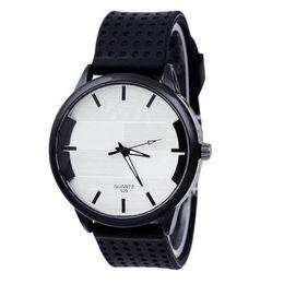 Уплотнения смотреть онлайн-New ladies silicone watch #929 simple rectangular seal alloy dial quartz sports casual watch bracelet zegarek damski a60