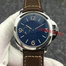 Wholesale Watch Tan Band - New luxury men watch Products Mens fashion Watches Auto Date Mechanical Stainless steel Men's Leather Automatic Watches free shopping