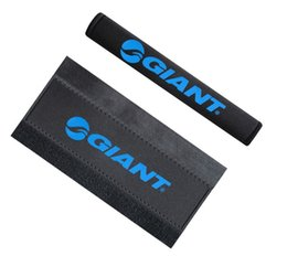 Wholesale Giant Bicycle Road Bike - 1PCS High Quality Giant Road MTB Bike Guard Cover Pad Bicycle accessories Cycling Chain Care Stay Posted Protector Nylon Pad