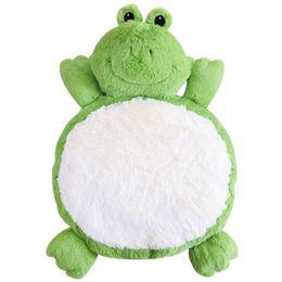 Wholesale Gym Baby Pad - Stuffed animal Baby Kids Crawling Blanket Gym Play Mat Round Carpet Game Pad Kids Playmats WJ492