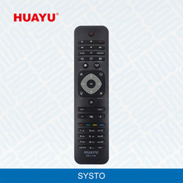 Wholesale Philips Quality - Wholesale hot sale HUAYU brand RM-L1128 Universal Remote Control high quality replacement use for PHILIPS LED LCD HD all TV models