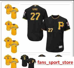 48e3b8a22 Discount pirates baseball - 2019 custom Men s Women Youth Majestic Pirates  Jersey  9 Bill Mazeroski