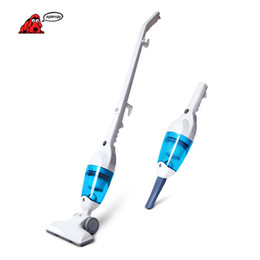 Wholesale Vacuum Cleaner Portable Handheld - Puppyoo Low Noise Mini Home Rod Vacuum Cleaner Portable Dust Collector Home Aspirator Handheld Vacuum Catcher Wp3006