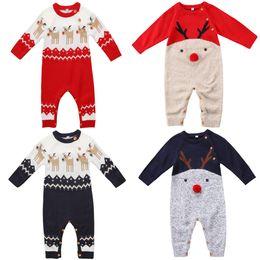 4eb605cd5 Newborn Boy Christmas Sweater Canada