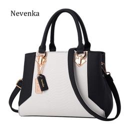 Wholesale Design Ladies Bag Totes Handbag - Women Handbag PU Leather Bag Zipper Crossbody Bags Lady Bag High Quality Original Design Handbags Top-Handle Bags Tote