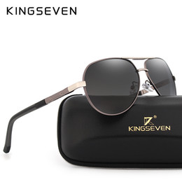 UK KINGSEVEN 2018 Men/'s Sunglasses Women Polarized Driving Mirror UK