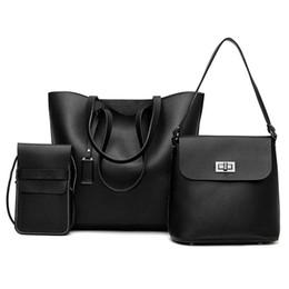 Miwind 2019 Neue Mode Leder Handtaschen Hohe Qualität Frauen Schulter Taschen Kaufen Ein Satz Mehr Günstigen Bolsa Feminina 6 Stück