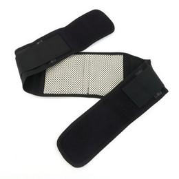 2016 Nouveau Réglable Pad Tourmaline Magnétique Ceinture auto-échauffement Support Lombaire Brace Double Bande ? partir de fabricateur