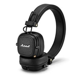 Auriculares bluetooth hi fi online-2018 Más nuevo Marshall Major III 3.0 auricular Bluetooth con micrófono Deep Bass Hi-Fi DJ Headset inalámbrico Major 3 Professional para iphone X