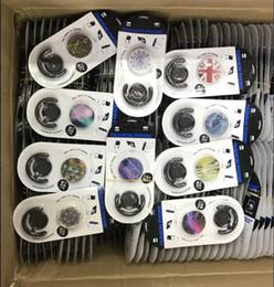 Venta caliente bolsa de aire soporte propósito general nuevo teléfono móvil de apoyo anillo de soporte simple moda ventas directas de fábrica desde fabricantes