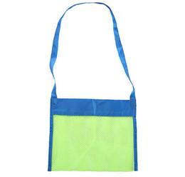 Canada Les jouets de sac de plage pour enfants reçoivent des sacs en filet Offre