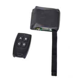 Wholesale Hd Dvr Button Camera - 32GB HD 1280*960 Mini Super Module Camera Portable Button Camera With Remote Control CCTV Security DVR Mini DIY Camera Module Free Shipping