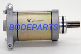 Wholesale Start Motors - CF 500CC engine CF188 parts starting motor(BD-CF005)
