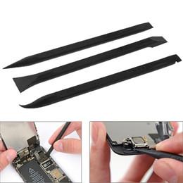 2019 bar anti statico BAKU 3 in 1 Barra antirotazione Strumenti di riparazione per apertura / Kit cavo piatto flessibile Dedicato bar anti statico economici