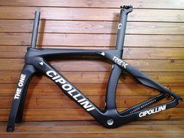Canada 2018 NOUVEAU modèle Cipollini RB1K à double trou celui 1 T1100 3k 1k cadre de vélo en carbone course carbone cadre de vélo de route peut être XDB navire Offre