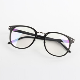 e0048efc7b US Shipping Eyeglasses Frames Eyewear Marco de gafas de vidrio liso Óptico  Marca Eye Glasses Frame Ofertas de anteojos ópticos