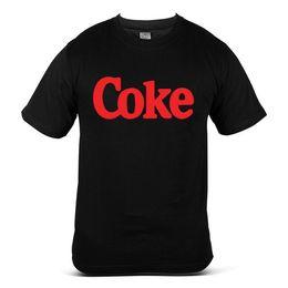 Felicidade negra on-line-T-shirt aberto dos homens negros da felicidade do coque da dieta de 6030-BK